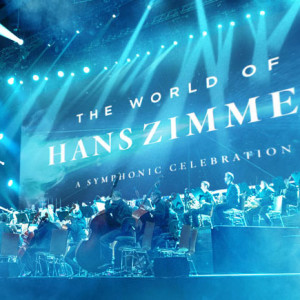 The World of Hans Zimmer – a Symphonic Celebration , Altice Arena, Deus Me Livro
