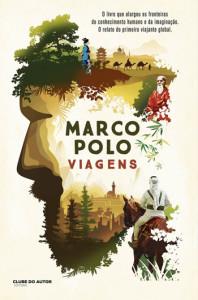 Viagens, Clube do Autor, Deus Me Livro, Marco Polo