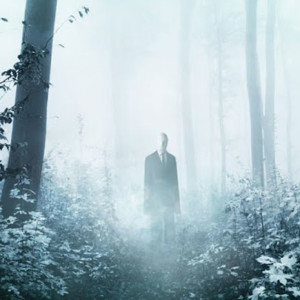 O Homem nas Sombras, Planeta, Deus Me Livro, Phoebe Locke, Slender Man