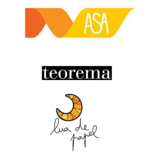 Deus Me Livro, Asa, Lua de Papel, Teorema