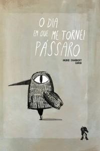 O dia em que me tornei pássaro, Deus Me Livro, The Poets and Dragons , Guridi, Ingrid Chabbert