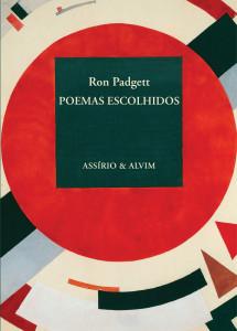 Poemas Escolhidos, Assírio & Alvim, Deus Me Livro, Ron Padgett
