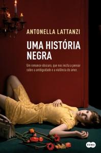 Uma História Negra, Deus Me Livro, Suma de Letras, Antonella Lattanzi