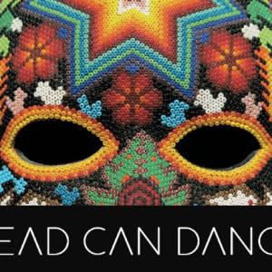 Dead Can Dance, Concerto, Aula Magna, Deus Me Livro