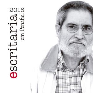 Pepetela, Escritaria, Escritaria 2018, Deus Me Livro