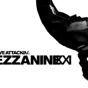 Massive Attack, Deus Me Livro, Concerto, MezzanineXX1, Campo Pequeno, Mezzanine
