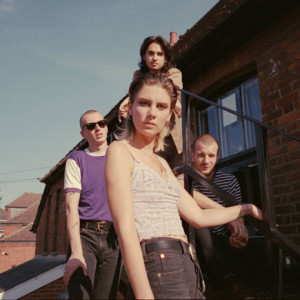 Everything is New, Deus Me Livro, Wolf Alice, Coliseu de Lisboa, Coliseu dos Recreios
