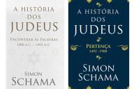 A História dos Judeus, Encontrar as Palavras, Deus Me Livro, Temas e Debates, Curtas da Estante, Pertença