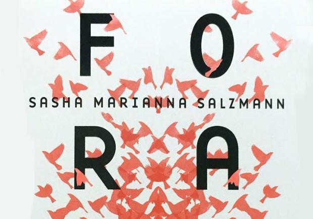 Fora de si, Sasha Marianna Salzmann, Dom Quixote, Deus Me Livro