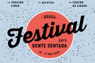 Festival para Gente Sentada, Festival para Gente Sentada 2018, Deus Me Livro, Ritmos