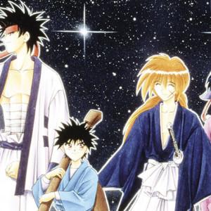 Curtas da Estante, Deus Me Livro, Devir, Kenshin o Samurai Errante 10, Kenshin, Mestre e Discípulo, Nobuhiro Watsuki