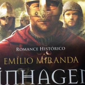 Curtas da Estante, Marcador, Deus Me Livro, Linhagem de Bravos, Emílio Miranda