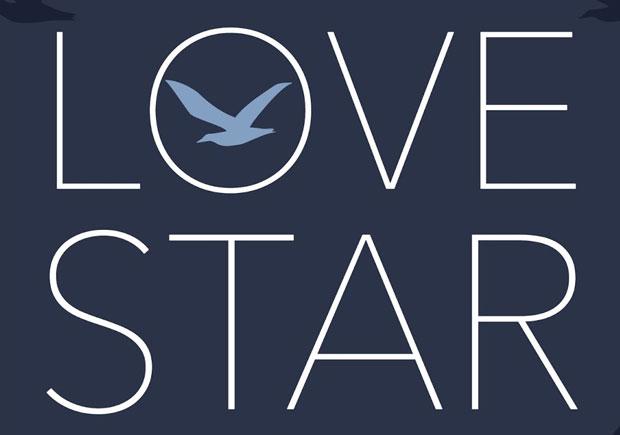 Love Star, Bertrand, Deus Me Livro, Andri Snær Magnason