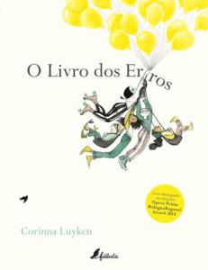O Livro dos Erros, Fábula, Deus Me Livro, Corinna Luyken