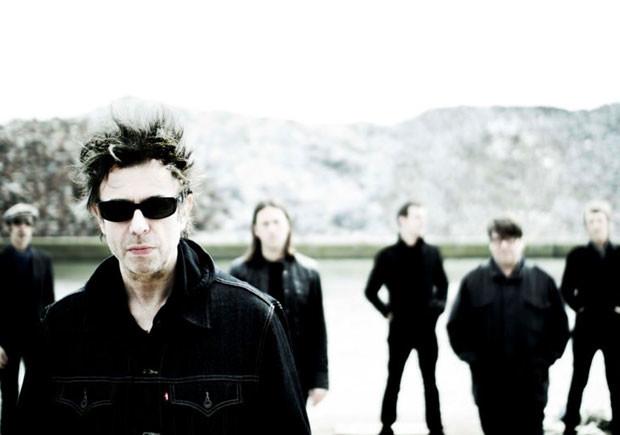 Echo and the Bunnymen, At the Rollercoaster, Deus Me Livro, Hard Club, Lisboa ao Vivo, Concerto