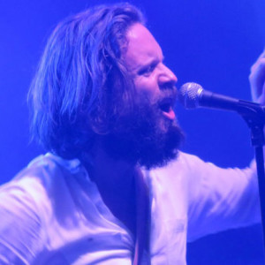 Vodafone Paredes de Coura 2019, Vodafone Paredes de Coura, Father John Misty, Deus Me Livro