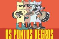 Os Pontos Negros, Aquário Clube, Deus Me Livro, Musicbox