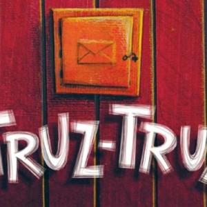 Truz-Truz, Deus Me Livro, Minotauro, Natalina Cóias, Paulo Galindro