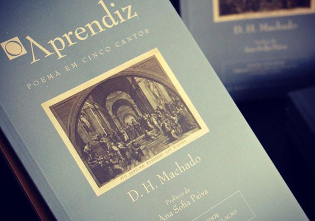O Aprendiz, D. H. Machado, Deus Me Livro, The Poets and Dragons Society