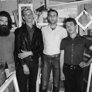 At The Rollercoaster, Deus Me Livro, Preoccupations, RCA Club, Hard Club