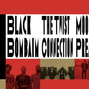 Black Bombaim, Moon Preachers, Super Nova, Super Nova 2019, Deus Me Livro, The Twist Connection