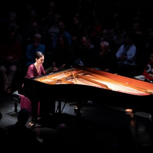 Joana Gama, Deus Me Livro, Concerto, Reportagem, Gulbenkian