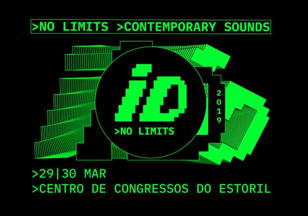 ID, Deus Me Livro, Centro de Congressos do Estoril