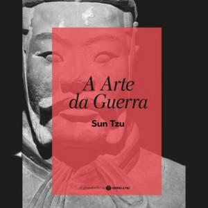 A Arte da Guerra, Guerra & Paz, Sun Tzu, Deus Me Livro