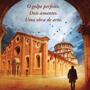 A Última Ceia, Cultura Editora, Deus Me Livro, Nuno Nepomuceno