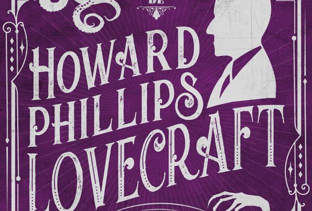 Os Contos Mais Arrepiantes de Howard Philips Lovecraft, H.P. Lovecraft, Saída de Emergência, Deus Me Livro