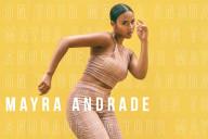 Mayra Andrade, Capitólio, Sons em Trânsito, Deus Me Livro, Concerto