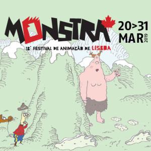 Monstra - Festival de Animação de Lisboa, Deus Me Livro