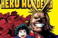 My Hero Academia, Deus Me Livro, Devir, Kohei Horikoshi