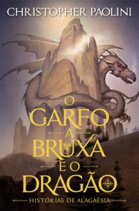 O Garfo a Bruxa e o Dragão, Christopher Paolini, Asa, Deus Me Livro