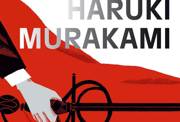 A Morte do Comendador Vol. I, Casa das Letras, Deus Me Livro, Haruki Murakami