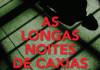 As Longas Noites de Caxias, Planeta, Deus Me Livro, Ana Cristina Silva