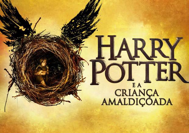 J.K. Rowling, John Tiffany, Editorial Presença, Deus Me Livro, Jack Thorne, Harry Potter, Criança Amaldiçoada