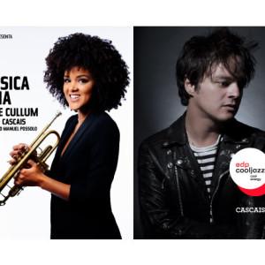 EDP CoolJazz 2019, EDP CoolJazz, Jéssica Pina, Deus Me Livro