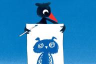 O Período Azul do Melro, Deus Me Livro, Editorial Bizâncio, Marion Deuchars