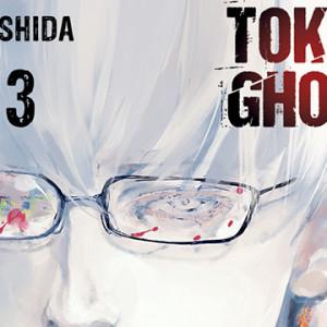 Curtas da Estante, Deus Me Livro, Devir, Deus Me Livro, Tokyo Ghoul 13, Sui Ishida