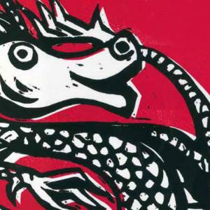 O Nascimento do Dragão, Kalandraka, Deus Me Livro, Wang Fei, Marie Sellier, Catherine Louis
