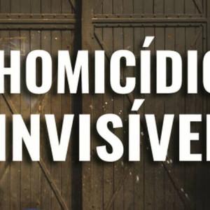 Homicídio Invisível, Topseller, Deus Me Livro, Lene Kaaberbøl, Agnete Friis