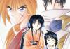 Kenshin, Kenshin O Samurai Errante 12, O Grande Incêndio de Quioto, Devir, Deus Me Livro, Nobuhiro Watsuki