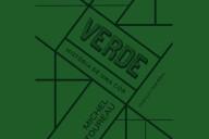 Verde, História de uma cor, Michel Pastoureau, Orfeu Negro, Deus Me Livro