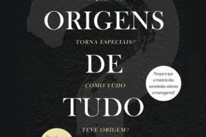 As Origens de Tudo, Saída de Emergência, Deus Me Livro, Saída de Emergência, Desassossego, Jürgen Kaube, Eu amo Ciência